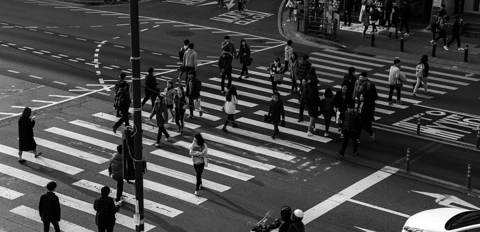 Как оспорить штраф за пешехода