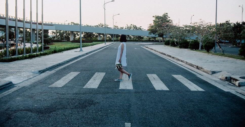 Штраф за пешехода на переходе в 2020 году