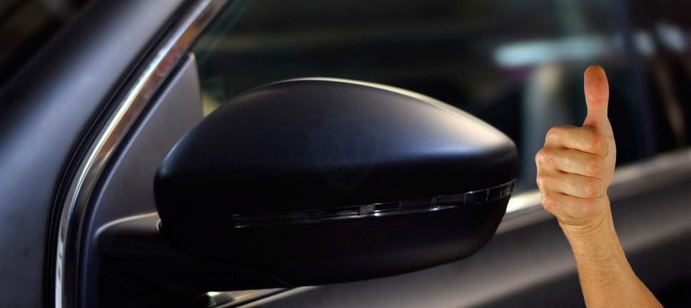 Можно ли тонировать передние стекла автомобиля