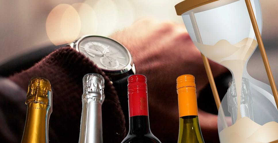 Через сколько можно садиться за руль после алкоголя в 2019 году?