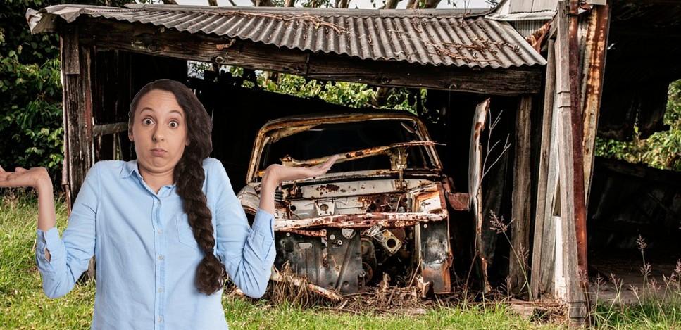 Как снять машину с учета в ГИБДД в 2019 году по новым правилам: пошаговая инструкция