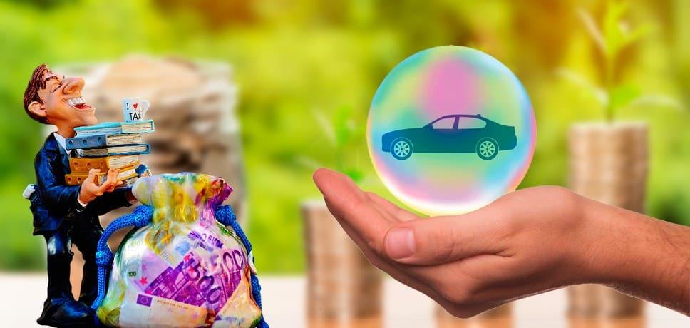 Изменения в ОСАГО с 1 апреля 2019: подорожание, тарифы и КБМ