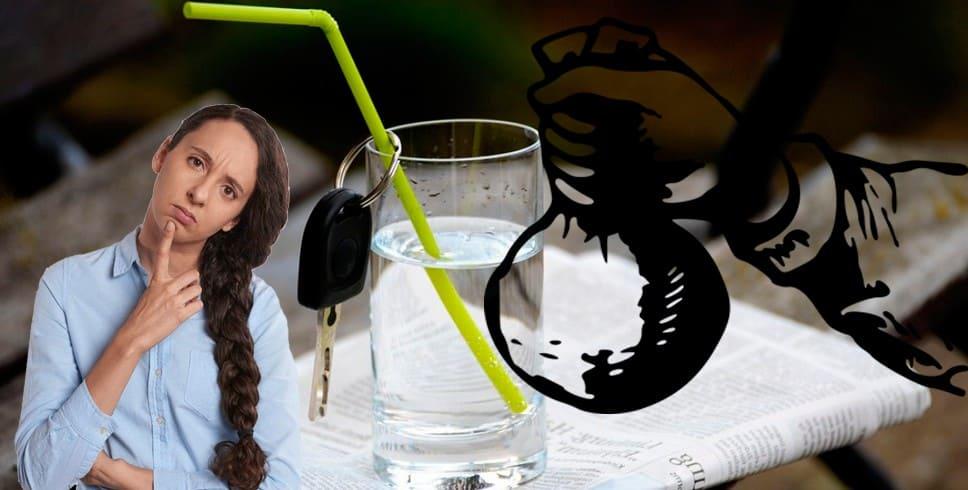 Лишение прав за алкогольное опьянение первый раз в 2020 году