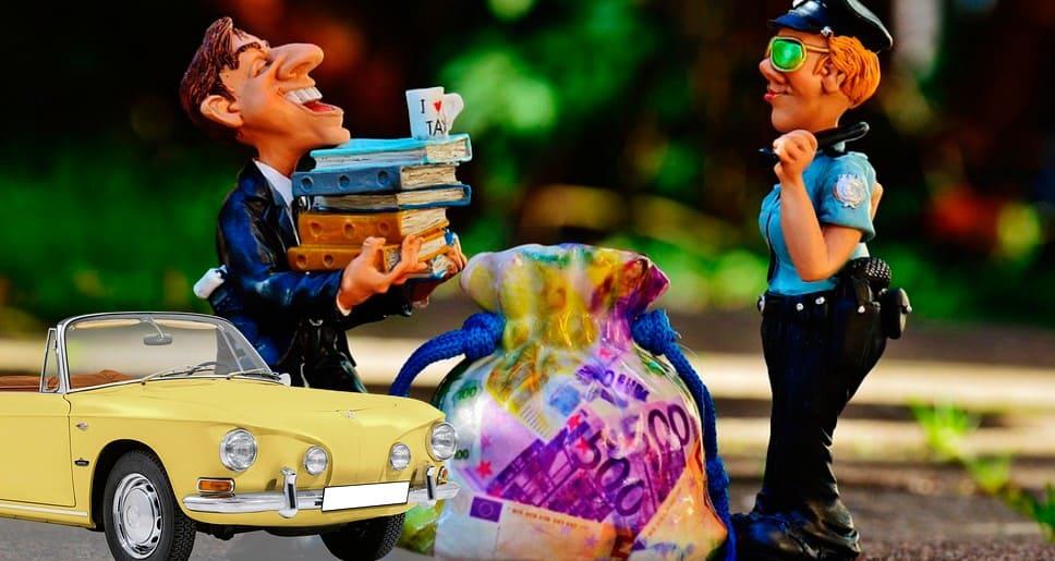 Налог на перепродажу автомобилей