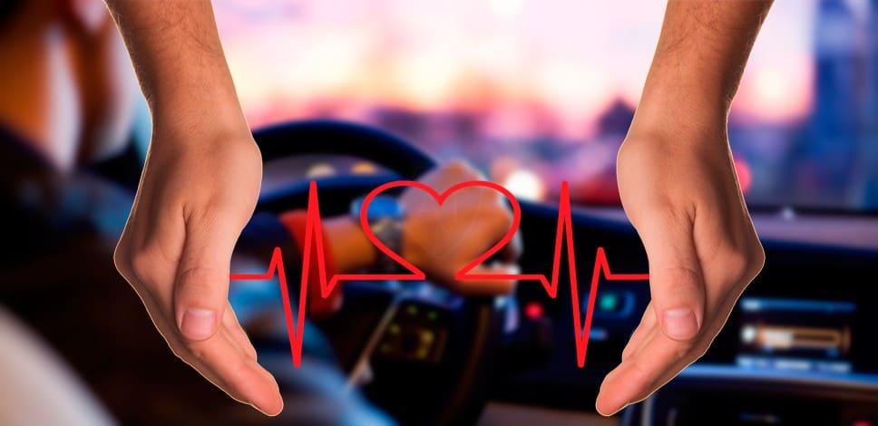 Какие существуют ограничения по зрению при получении водительских прав в 2020 году