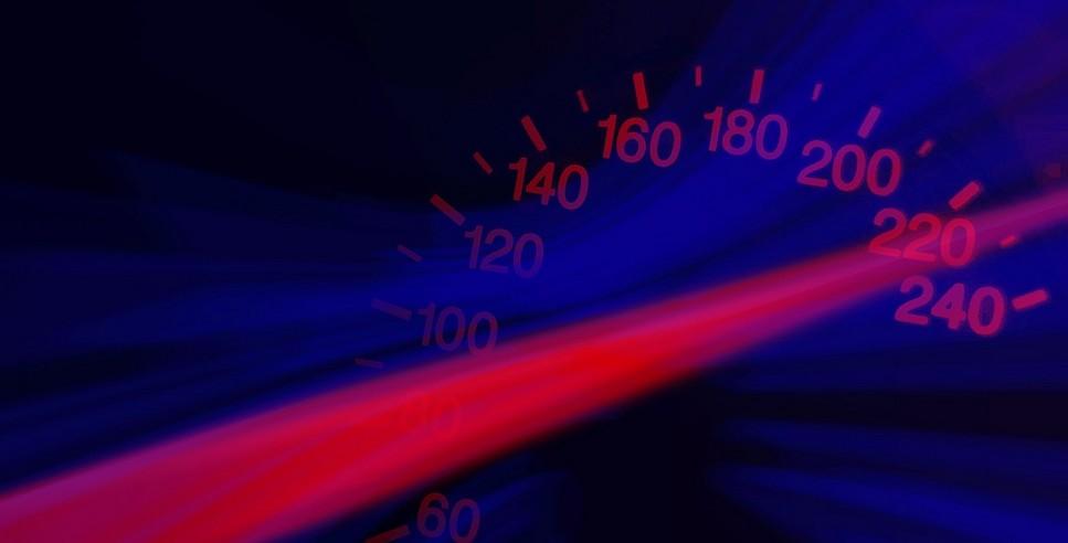 Какие штрафы за превышение скорости?