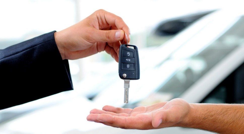 Бланк договора купли-продажи автомобиля 2019 между физическими лицами