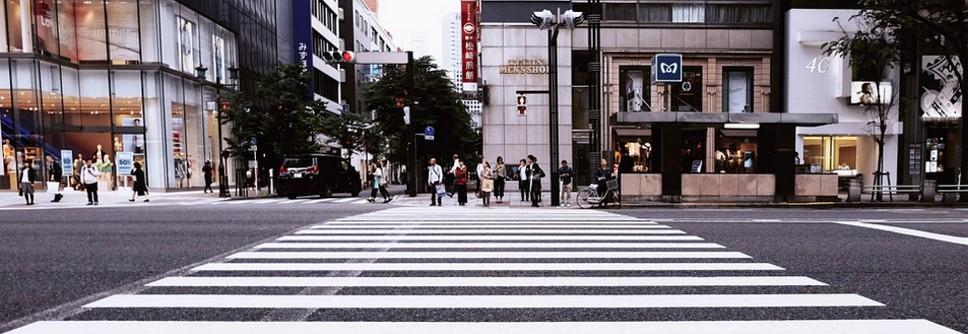 Какой штраф за пешехода (если не пропустить на переходе)?