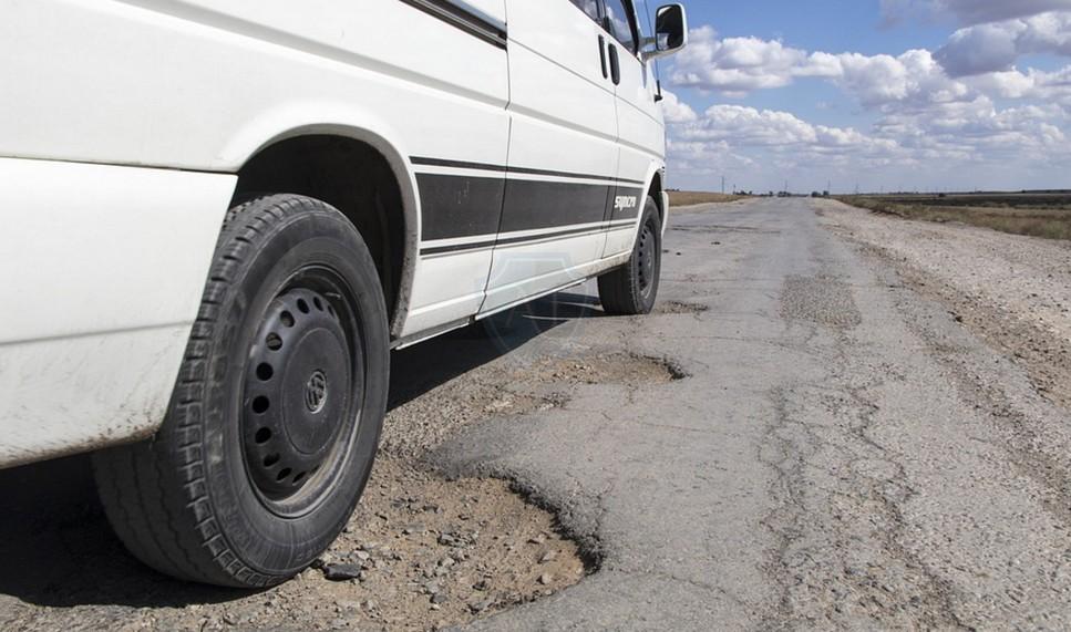 Какой ГОСТ регулирует размеры ям на дорогах?