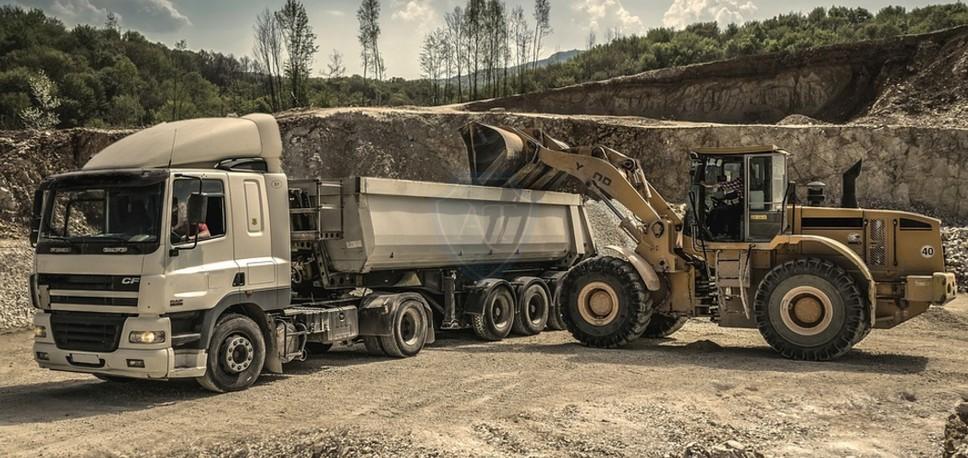 Прицеп грузового автомобиля и страховка
