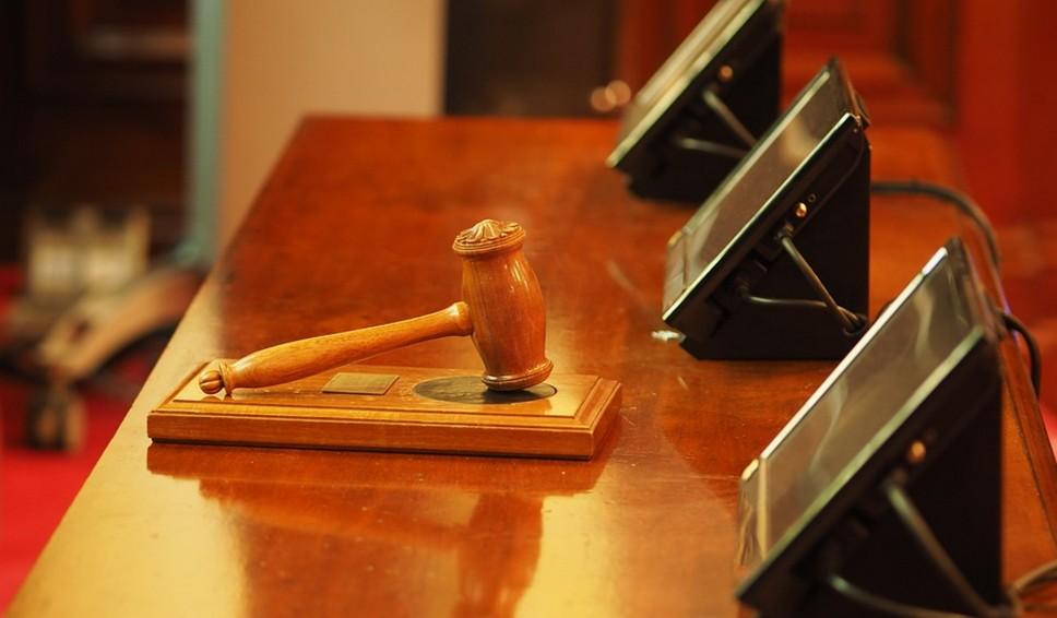 Оспаривание штрафа в районном суде