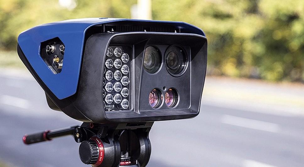 Лишение прав по камере