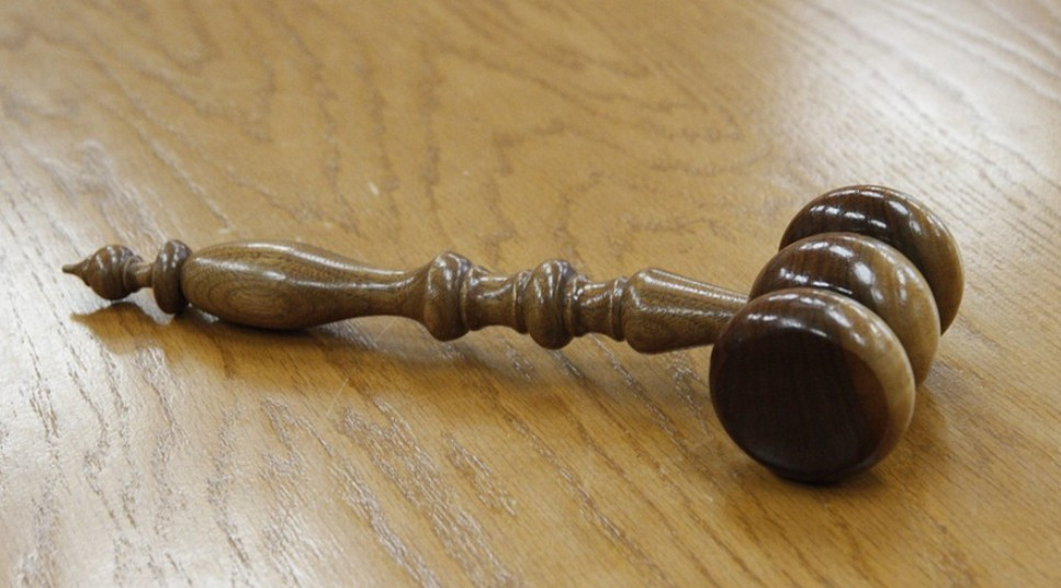 Суд и вилка штрафа и лишения