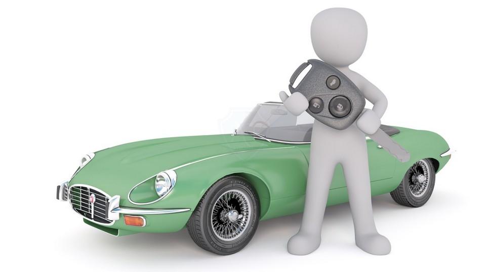 Условия кредитования при покупке автомобиля в автосалоне