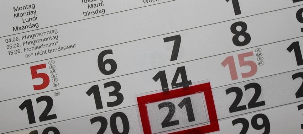 Как поставить машину на учёт, если 10 дней выпадают на выходные?
