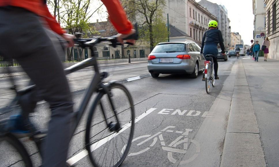 Изменения в ПДД: велосипедисты
