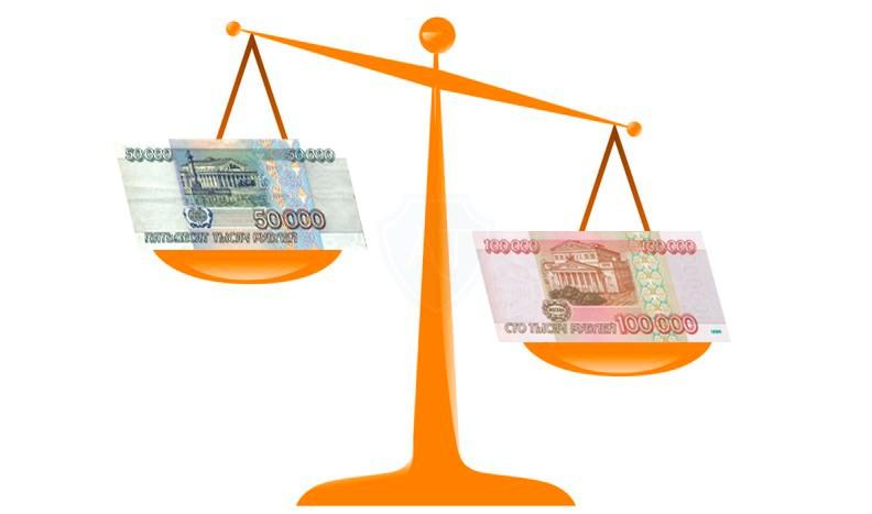 Новые выплаты по европротоколу до 100 тысяч рублей