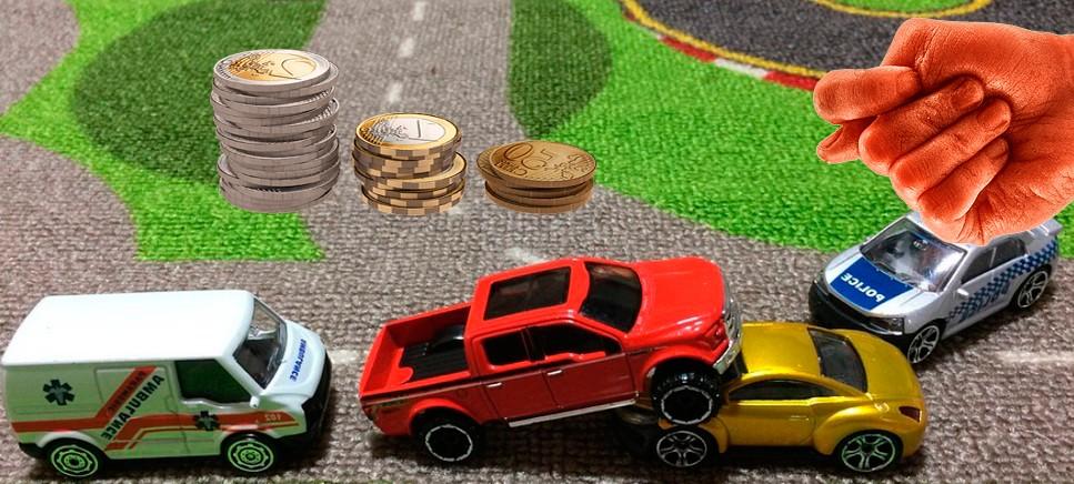 Законный отказ страховой в выплате/ремонте