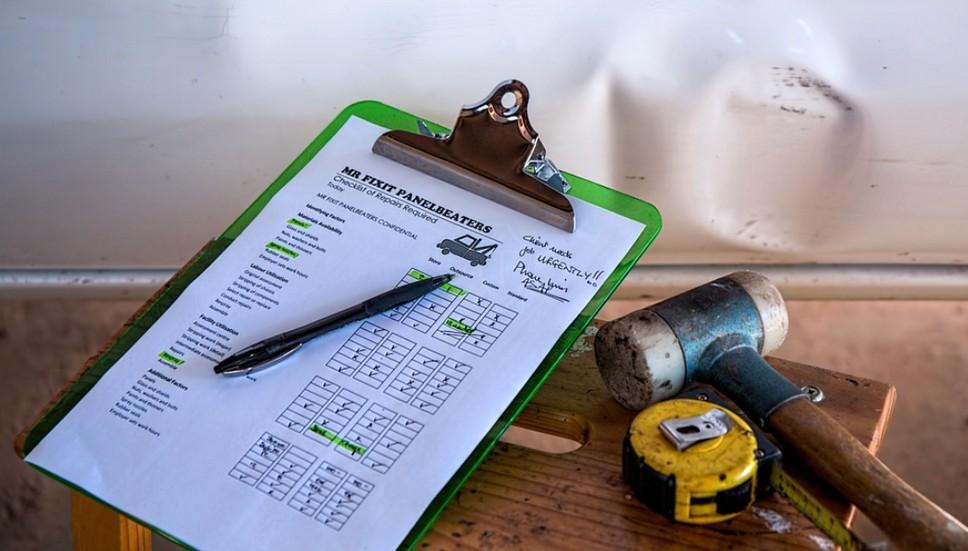 Единая методика расчёта и взыскание разницы выплаты по ОСАГО с виновника