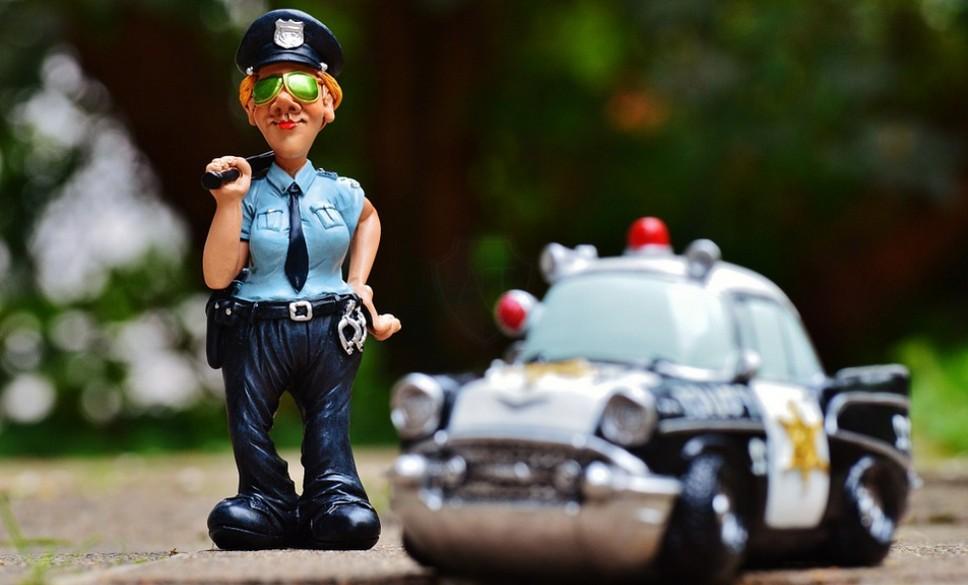Приказ №948 и причины для проверки документов и остановки автомобиля