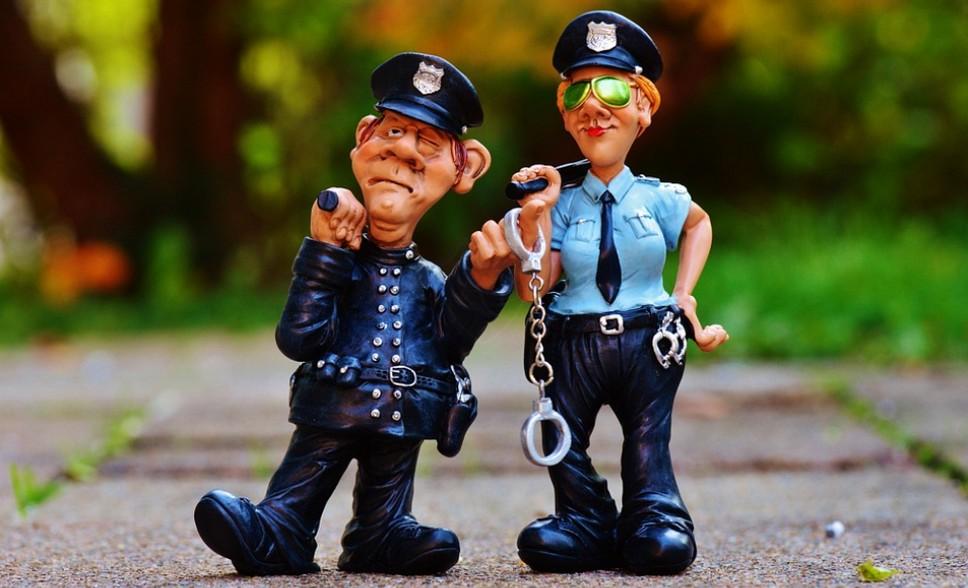 Изменения по административному аресту в регламенте
