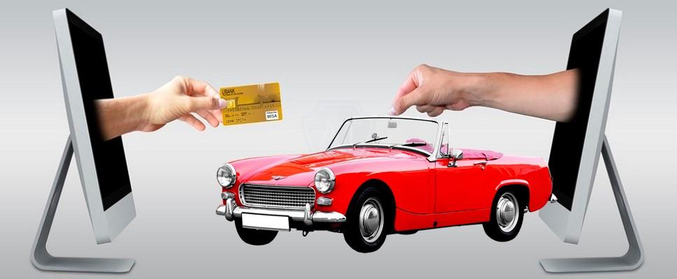если купил кредитный автомобиль что делать