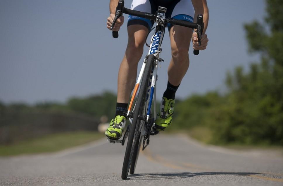 ПДД для велосипедистов на проезжей части