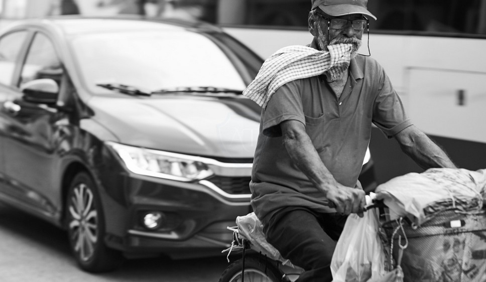 ПДД для велосипедистов в вопросах и ответах