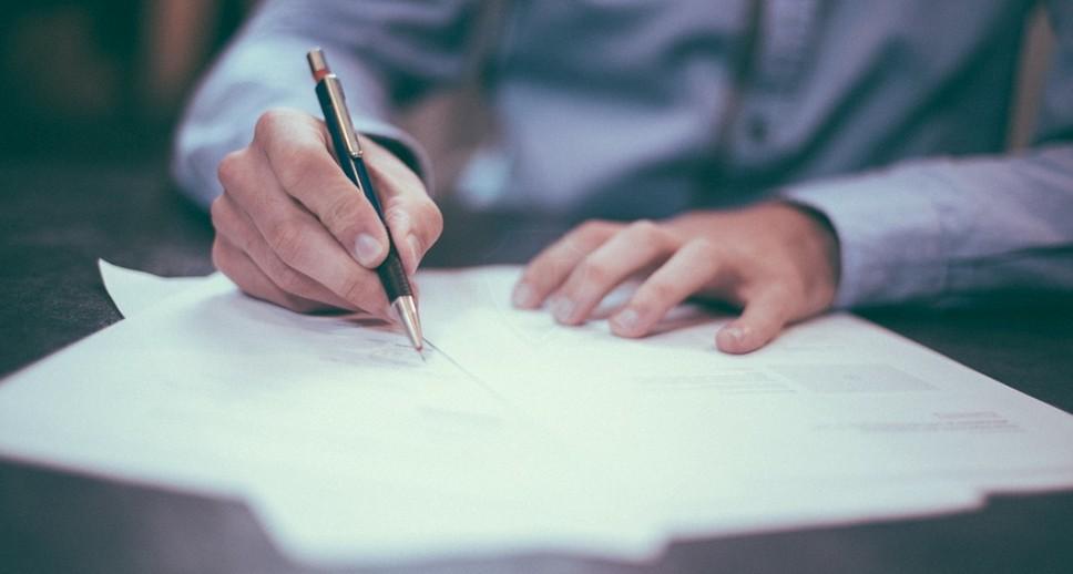 Все документы для постановки на учёт машины 2019