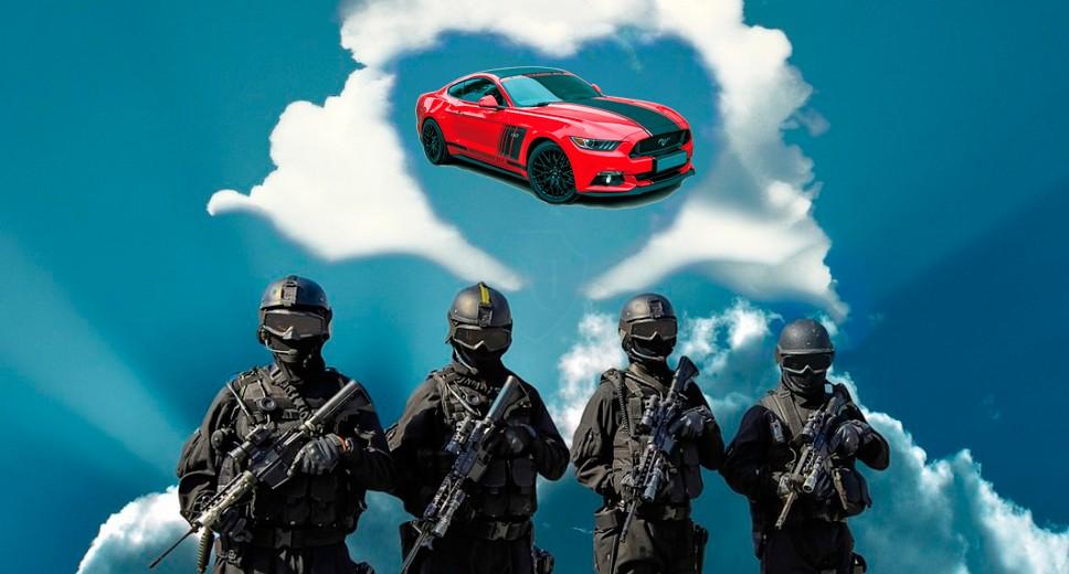 Изъятие автомобиля для военных нужд – вся правда о новом законе