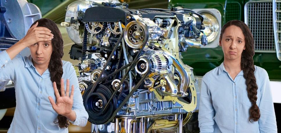 Официальное внесение изменений в номер двигателя в ПТС