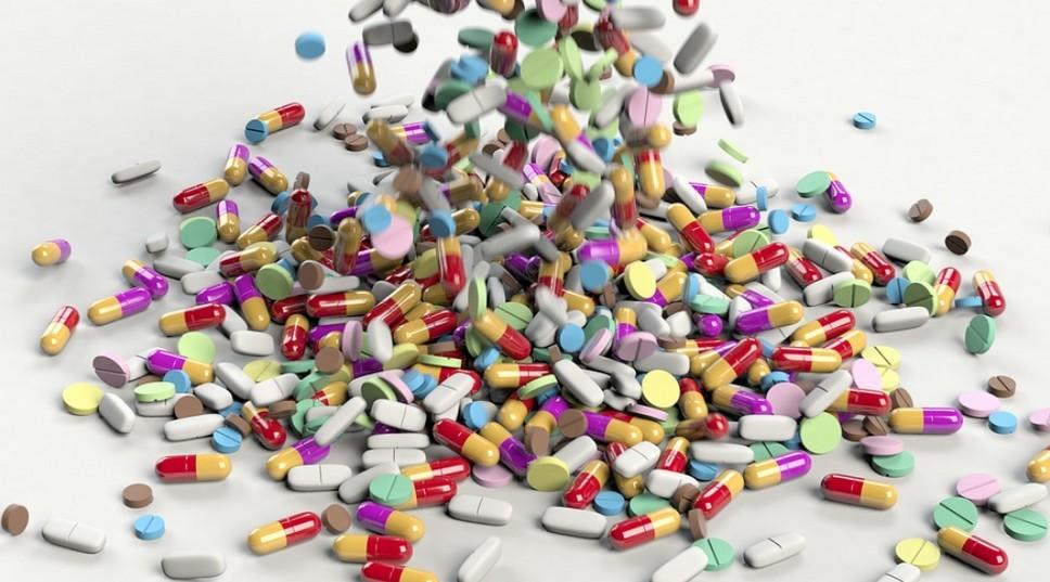 Запрещённые вещества в крови, за которые лишают прав при медосвидетельствовании