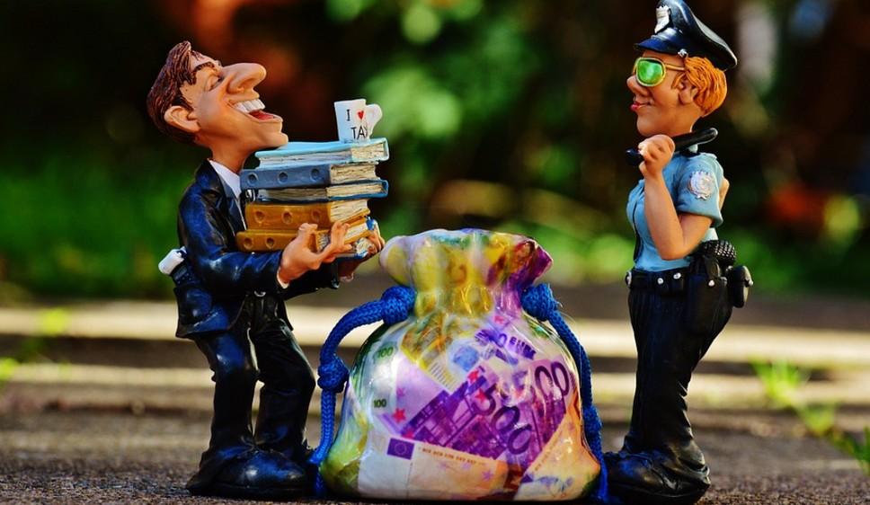 Обязанность уплатить все штрафы ГИБДД для возврата права управления осталась