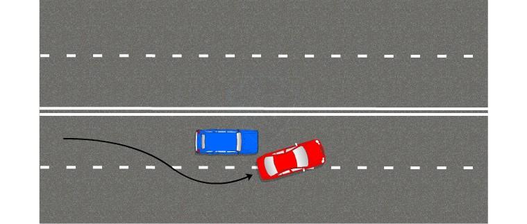 Опасное вождение: пункт ПДД и какой штраф в 2019 году?