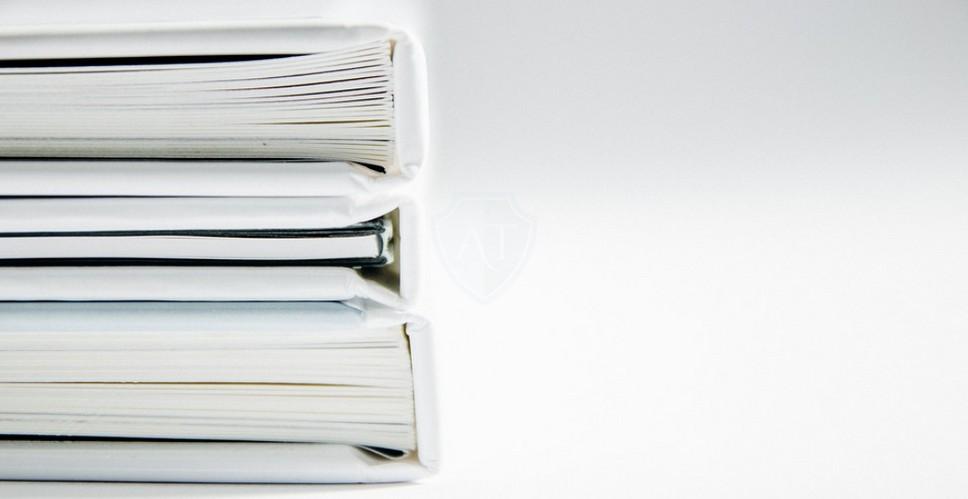 Документы, чтобы восстановить утилизированную машину