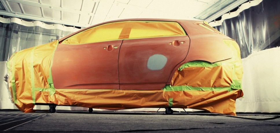 Замена номерных агрегатов на автомобиле