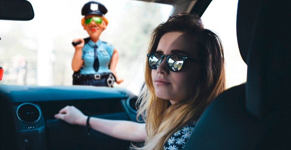 Требование документов у пассажира инспектором в 2020 году
