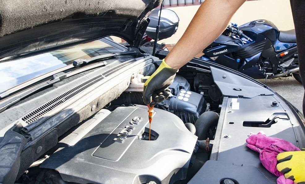 Доплата за ремонт машины при занижении выплаты