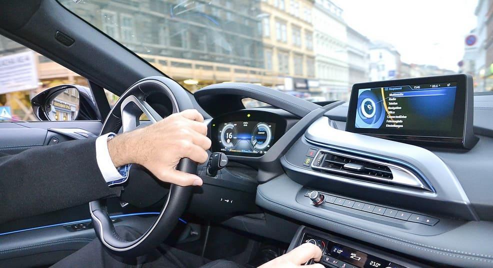 Доверенность на управление машиной в лизинге