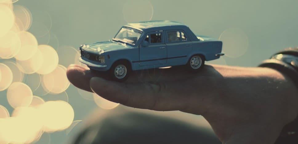 Если не поставить автомобиль на учёт ГИБДД вовремя - какой штраф?