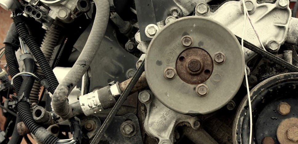 Если установил контрактный мотор, будут ли проблемы с ГАИ и штрафами