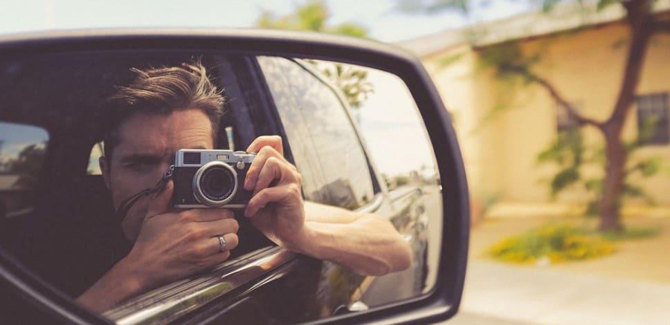 ГИБДД в гражданском и на личной машине