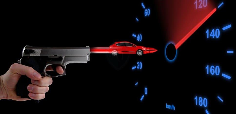 Избежать лишения водительского удостоверения за превышение