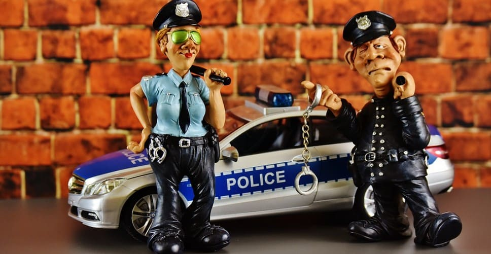 Изменения в правилах остановки автомобиля и проверки документов