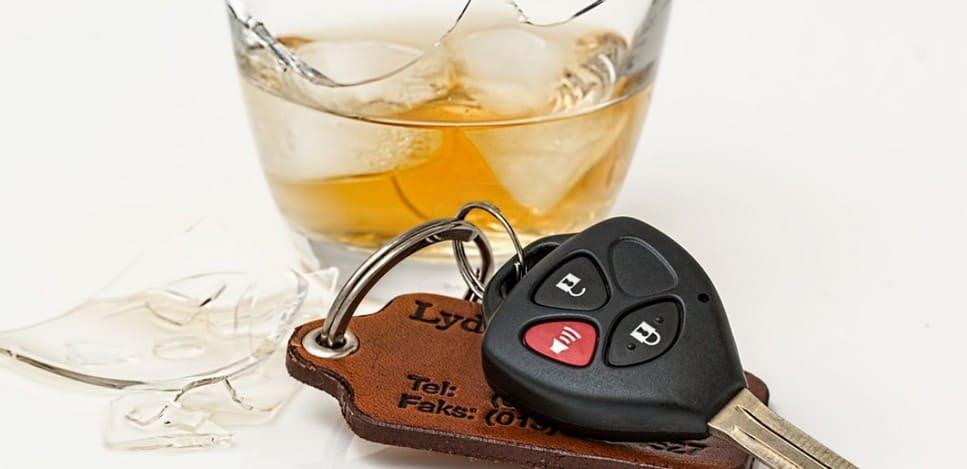 Изъятие автомобиля за алкоголь