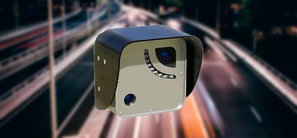 Камера автофиксации Колибри