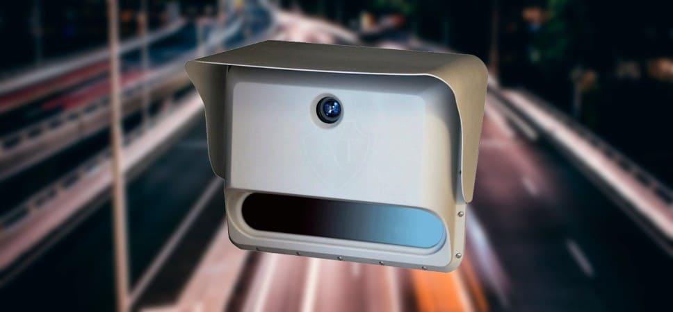 Камера видеофиксации нарушений VOCORD Traffic