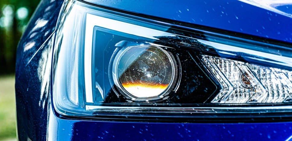 Когда за светодиоды в фарах лишают водительских прав