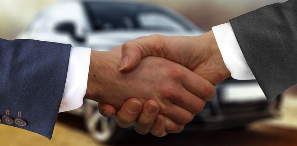 Можно расторгнуть договор и вернуть деньги за машину