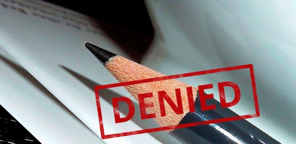 Нельзя заполнять ДКП карандашом